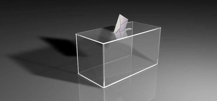 Elecciones a Miembros de Junta Electoral de Centro. Curso 2020/2021